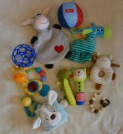 Baby Spielzeug - Oball,