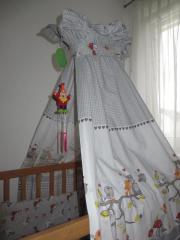 Babybettausstattung von Julius