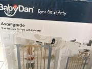 BabyDan Türschutzgitter