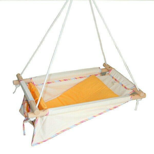 babyh ngematte h ngenest wiegen babybetten reisebetten. Black Bedroom Furniture Sets. Home Design Ideas