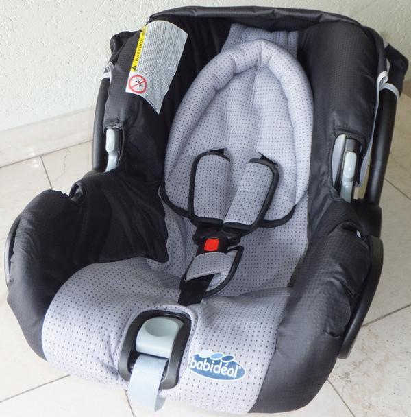babyschale safety 1st babideal mimas 0 13 kg ece r44 04 in m nchen autositze kaufen und. Black Bedroom Furniture Sets. Home Design Ideas