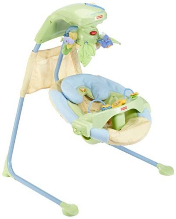 babyschaukel neu und gebraucht kaufen bei. Black Bedroom Furniture Sets. Home Design Ideas