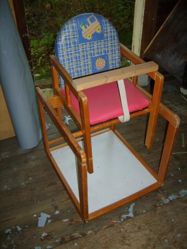 Babysitz kombination stuhl kinder jugendzimmer aus berlin for Jugendzimmer stuhl