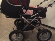 Babywelt Kombi-Kinderwagen