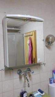 Bad-Spiegelschrank mit