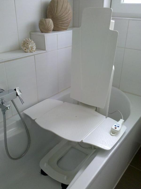 badewannenlifter relaxon blv5 badewanne lift aufzug zu. Black Bedroom Furniture Sets. Home Design Ideas