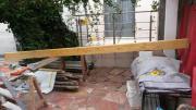 Balken 4 Meter