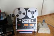 Bandmaschine Studer A810