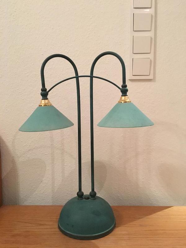 stehlampe lampenschirm neu und gebraucht kaufen bei. Black Bedroom Furniture Sets. Home Design Ideas