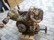 Bau-Kompressor