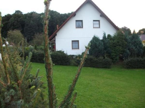 Baugrundstück in der Nähe von Chemnitz in Penig