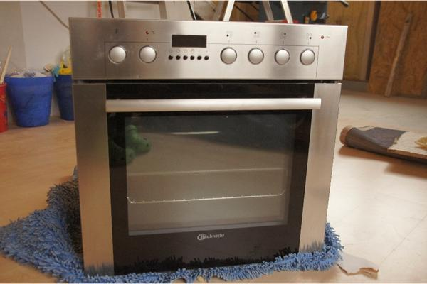 bauknecht backofen elzd 5263 in lenningen k chenherde grill mikrowelle kaufen und verkaufen. Black Bedroom Furniture Sets. Home Design Ideas