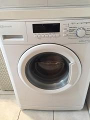 Bauknecht Waschmaschine funktionsfähig