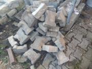 Bausteine zu verschenken