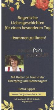 Bayerische Liebesgeschichten für