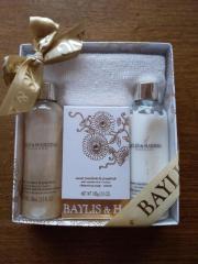 Baylis & Harding England,