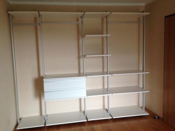 begehbarer kleiderschrank in feldkirch schr nke. Black Bedroom Furniture Sets. Home Design Ideas