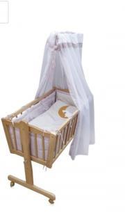 beistellbett kinder baby spielzeug g nstige angebote finden. Black Bedroom Furniture Sets. Home Design Ideas