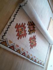 Berber - Teppich hochflor