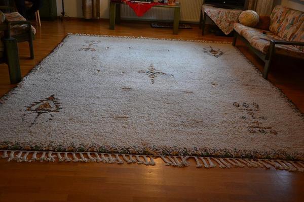 berberteppich neu und gebraucht kaufen bei. Black Bedroom Furniture Sets. Home Design Ideas
