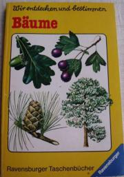 Bestimmungsbuch Bäume Ravensburger