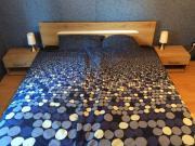 Bett Doppelbett 180x200