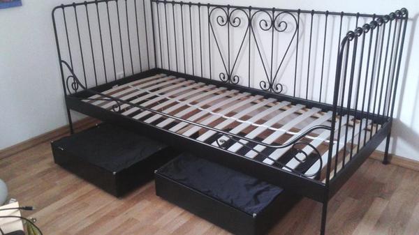 lattenrost 90x200 m bel einebinsenweisheit. Black Bedroom Furniture Sets. Home Design Ideas