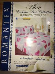 Bettwäsche Bettbezug Kissenbezug