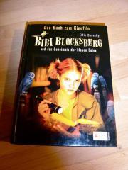 Bibi Blocksberg, Buch