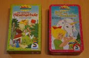 Bibi Blocksberg Spiele