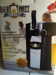 Bier Maxx - Cool &