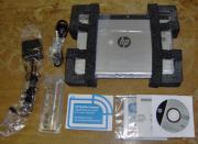 Biete Notebook HP