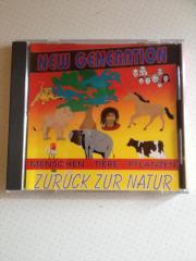 Bilder CD Zurück
