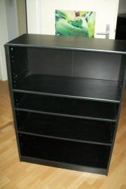 regale gebraucht und neu kaufen. Black Bedroom Furniture Sets. Home Design Ideas