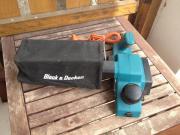 Black & Decker DN750/