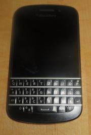 BlackBeryQ10 ohne Simlock