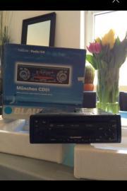 Blaupunkt Auto-Radio