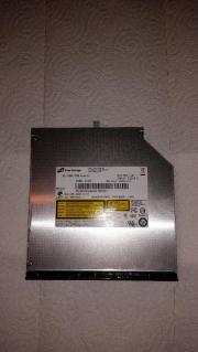 Bluray DVD-RW Slim Combolaufwerk Blu - ray Laufwerk / DVD - Brenner, Herstellernummer: BRDVDRWSATA, Schreibbare Formate: DVD±R/±RW/±DL/-RAM CD-R/RWIntern SATA, für Laptops, mit ... 45,- D-76467Bietigheim Heute, 12:00 Uhr, Bietigheim - Bluray DVD-RW Slim Combolaufwerk Blu - ray Laufwerk / DVD - Brenner, Herstellernummer: BRDVDRWSATA, Schreibbare Formate: DVD±R/±RW/±DL/-RAM CD-R/RWIntern SATA, für Laptops, mit