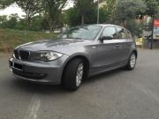 BMW 118 1er