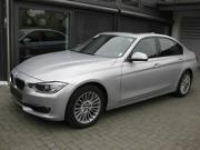 BMW 318d Aut.