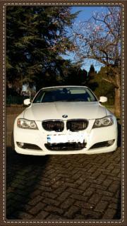 BMW 318d *