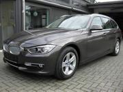 BMW 320d Tou.