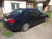 BMW 320d Turbolader