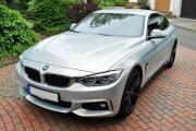 BMW 435d Coupe