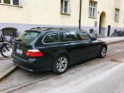 BMW 530XD Allrad