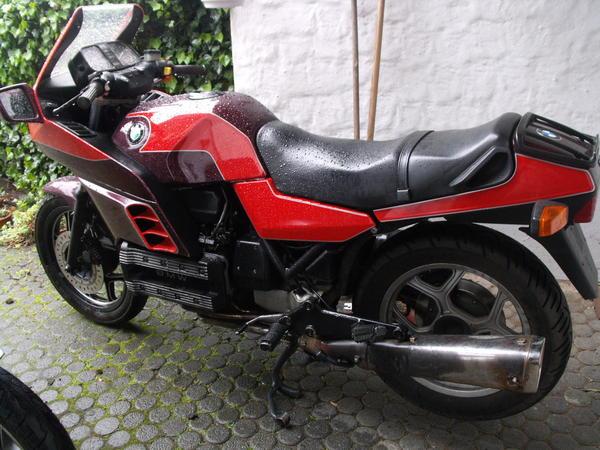 bmw k100 ersatzteile in burgthann motorrad roller teile kaufen und verkaufen ber private. Black Bedroom Furniture Sets. Home Design Ideas