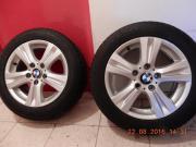 BMW Winterkompletträde1er E87