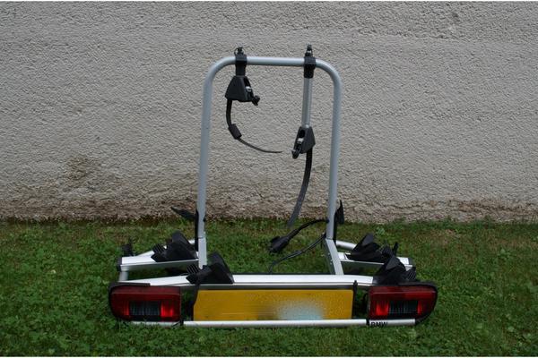 bmw x5 x6 fahrradtr ger keine anh ngerkupplung notwendig hecktr ger in m nchen kaufen und. Black Bedroom Furniture Sets. Home Design Ideas