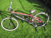BMX Race Bike