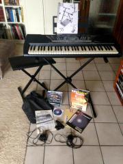 Bontempi Keyboard PM746+
